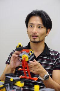 監修:ロボットクリエイター 高橋 智隆